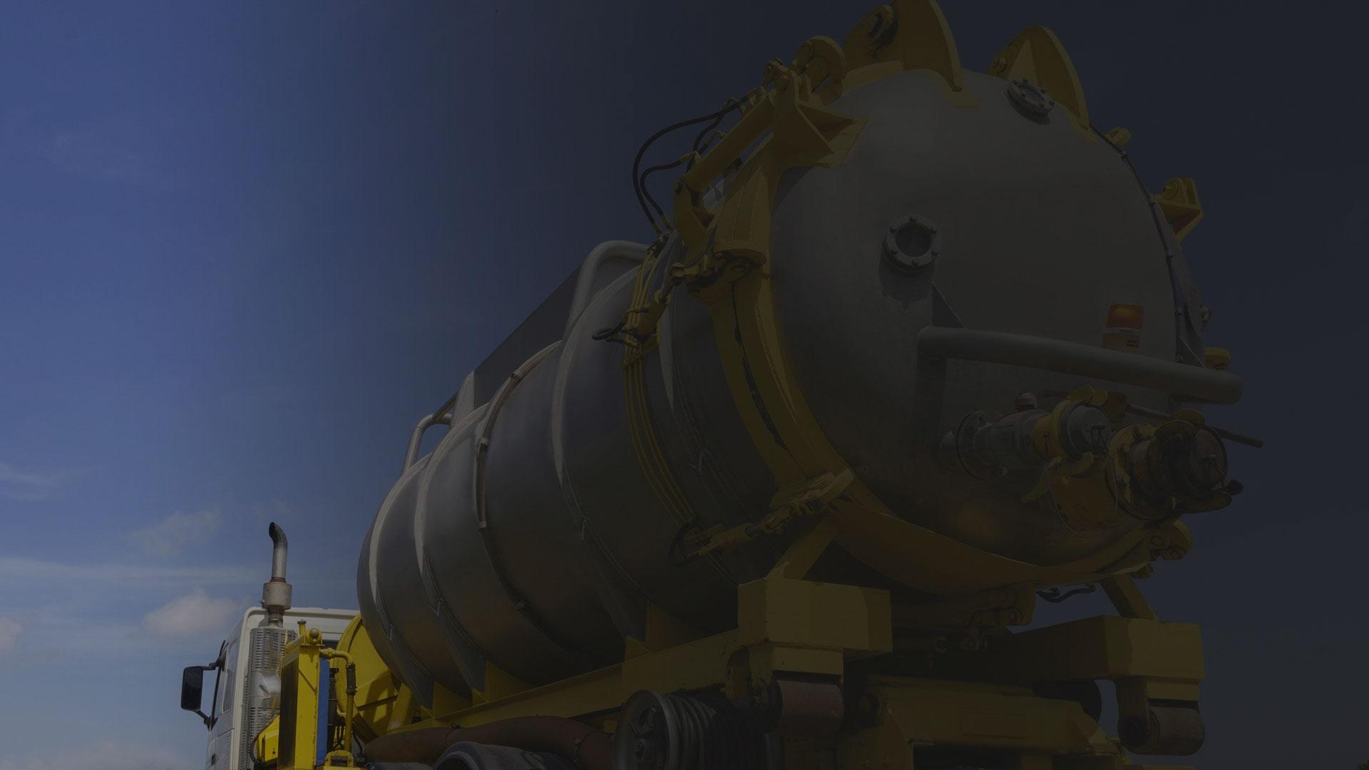 Équipement pétrolier